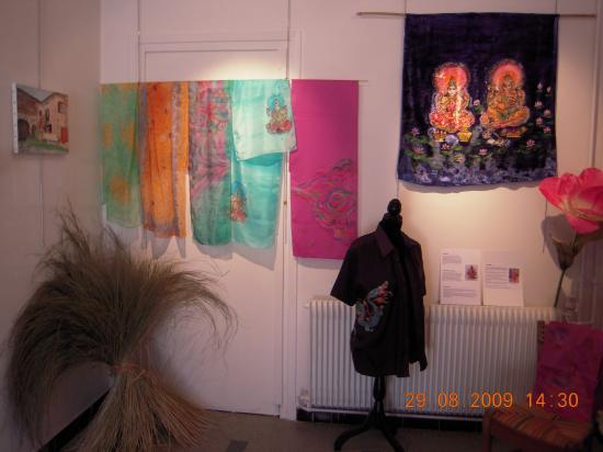expo Patatr'art, Riverie